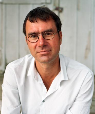 Stefan Klein Portrait